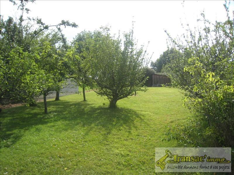 Sale house / villa Randan 95480€ - Picture 3