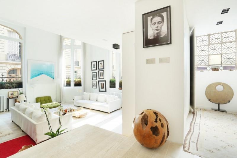 Престижная продажа дом Paris 16ème 3550000€ - Фото 5