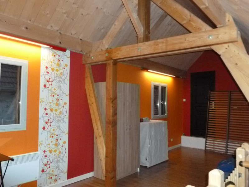 Sale house / villa Vineuil 169000€ - Picture 5