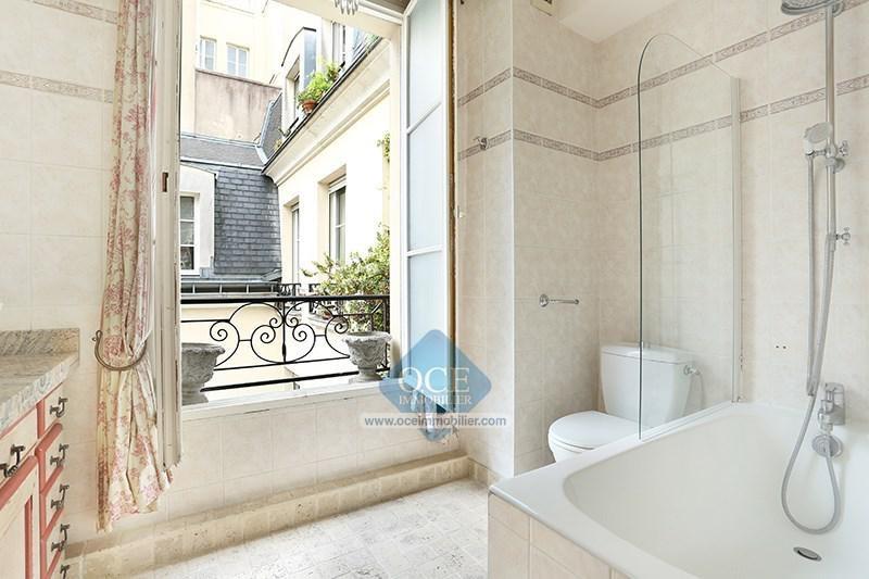 Sale apartment Paris 11ème 735000€ - Picture 6
