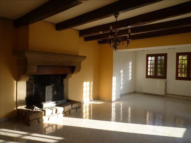 Venta  casa Belley 275000€ - Fotografía 4