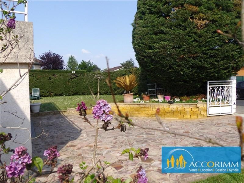 Vente maison / villa Corbas 320 000€ - Photo 5