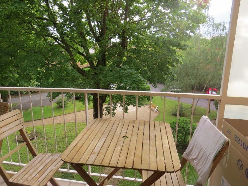 Sale apartment Maisons-laffitte 415000€ - Picture 8