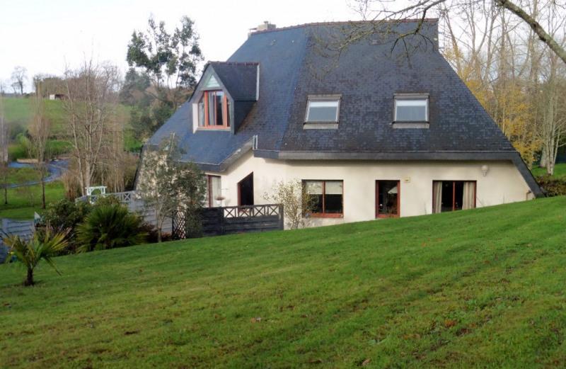 Vente maison / villa Ploneour lanvern 262500€ - Photo 1