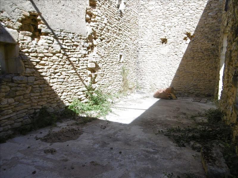 Vente maison / villa Aubais 104000€ - Photo 6
