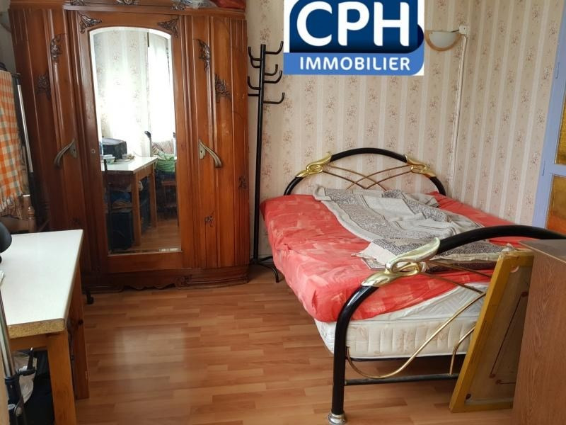 Vente appartement Sevran 135 000€ - Photo 3