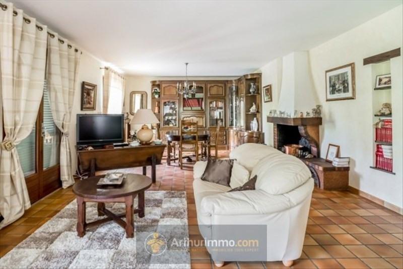 Vente maison / villa St martin du mont 420000€ - Photo 6