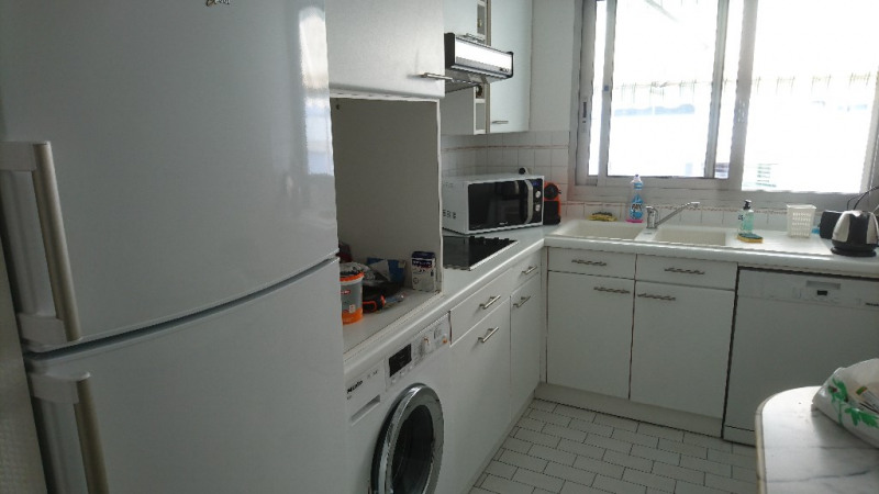 Vente appartement Bordeaux 459 000€ - Photo 3