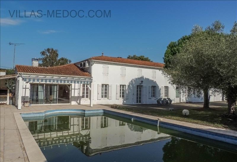 Sale house / villa Ordonnac 274000€ - Picture 1