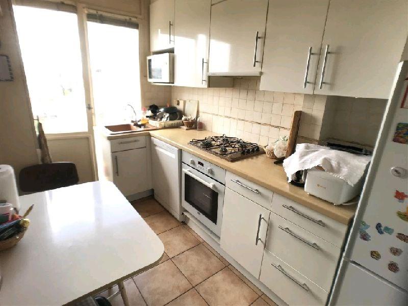 Sale apartment Vincennes 580000€ - Picture 5
