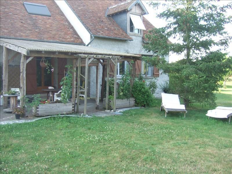 Sale house / villa Cour cheverny 264000€ - Picture 2