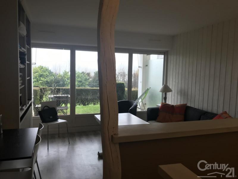 Vendita appartamento Trouville sur mer 140000€ - Fotografia 3