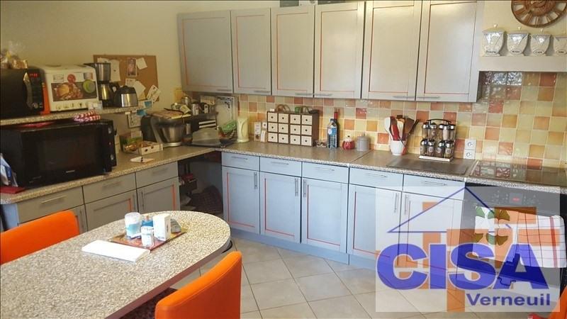 Vente maison / villa Cinqueux 249000€ - Photo 2