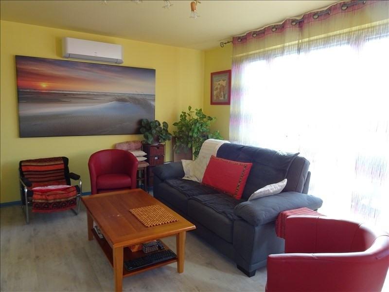 Sale house / villa Daux 299250€ - Picture 2