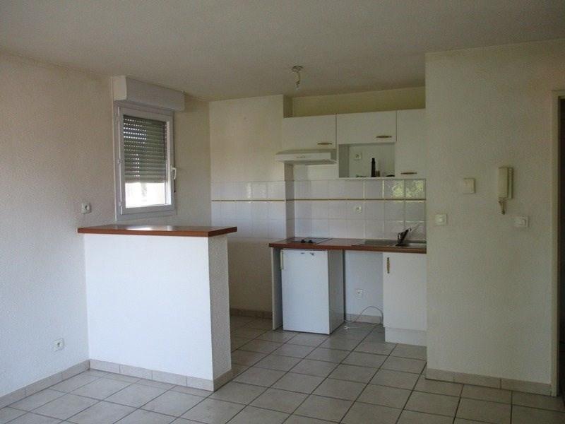 Vente appartement Bruguieres 84800€ - Photo 1