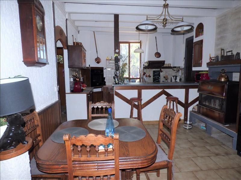 Vente maison / villa Chatel de neuvre 138000€ - Photo 3