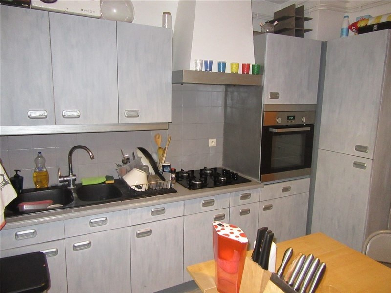 Vente appartement Vienne 125 000€ - Photo 9