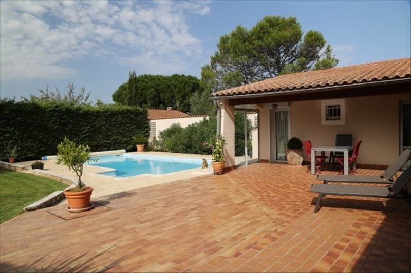 Vente maison / villa Montelimar 479000€ - Photo 6