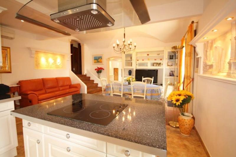 Vente de prestige maison / villa Vallauris 1760000€ - Photo 4