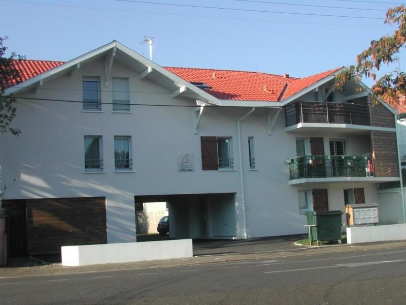 Location appartement Capbreton 556€ CC - Photo 1