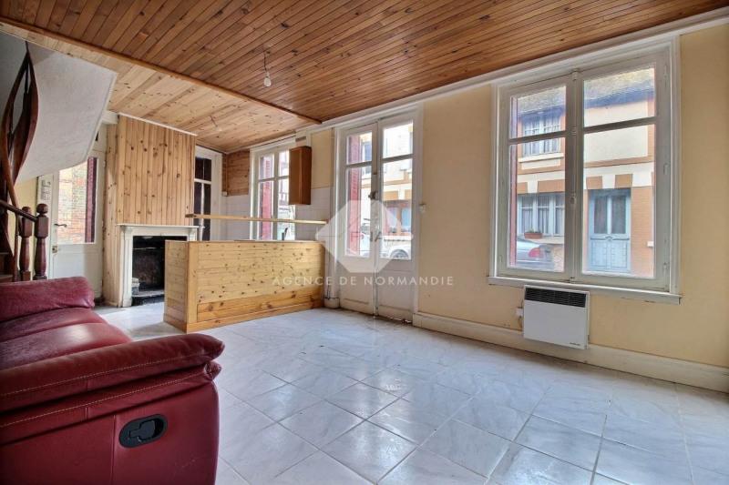 Sale house / villa Le sap 50000€ - Picture 3