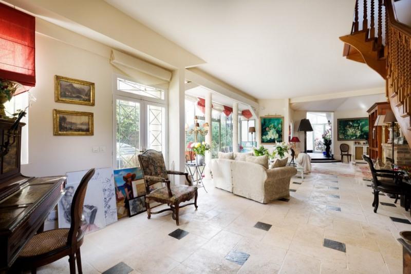 Престижная продажа дом Boulogne-billancourt 3680000€ - Фото 12