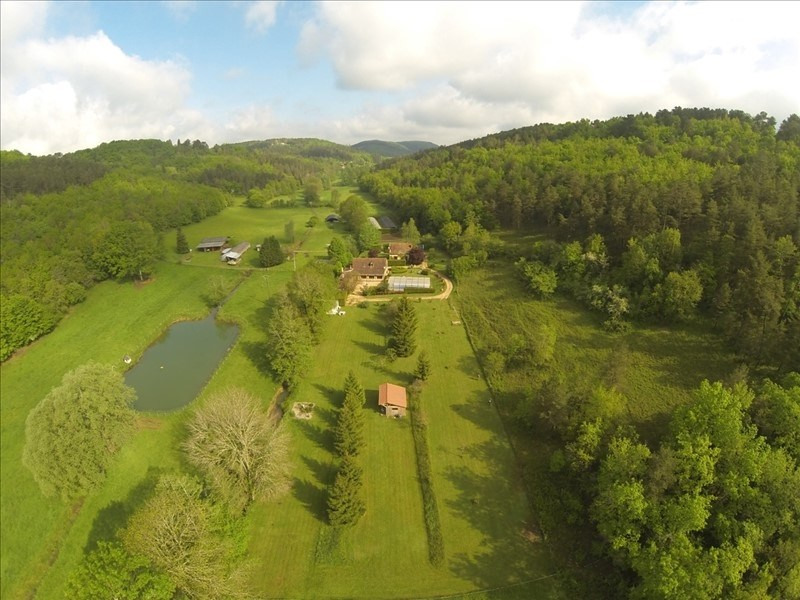 Vente de prestige maison / villa Fleurac 630000€ - Photo 3