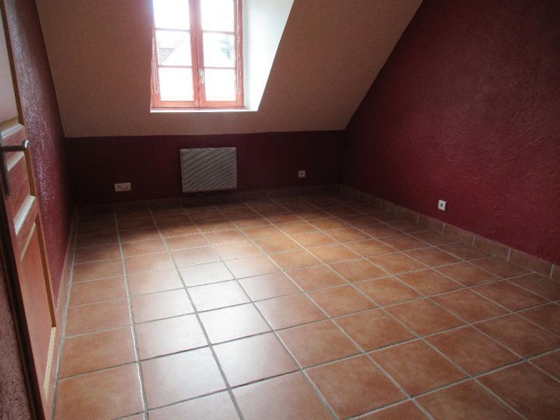 Rental apartment Saint josse 530€ CC - Picture 5