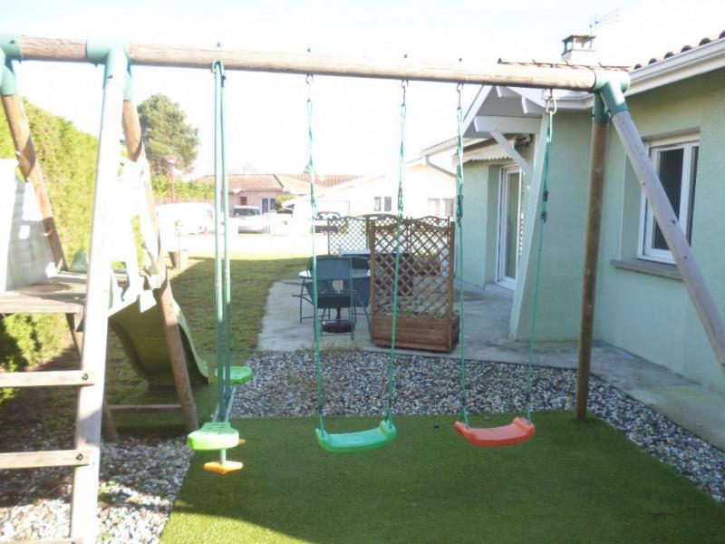 Vente maison / villa Saint paul les dax 190000€ - Photo 2