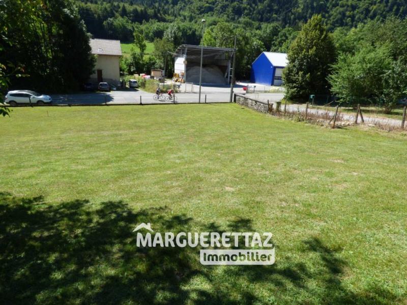 Vente terrain Saint-jeoire 128000€ - Photo 5
