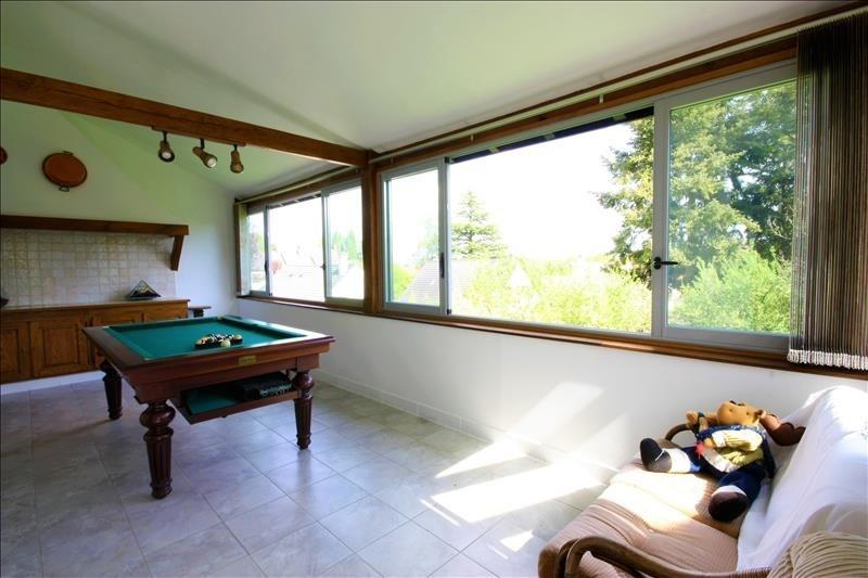 Sale house / villa Villiers sur orge 499000€ - Picture 5