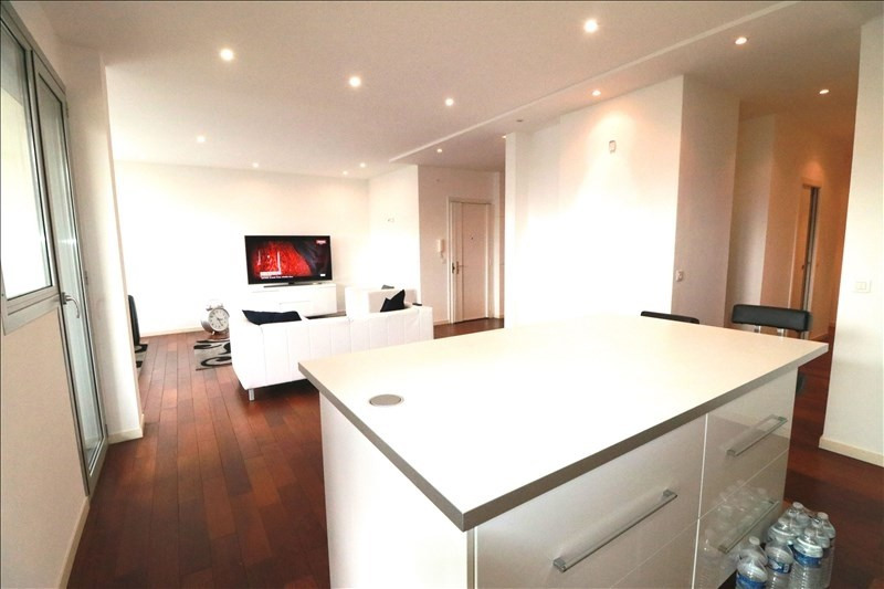 Vente appartement Nice 475 000€ - Photo 9