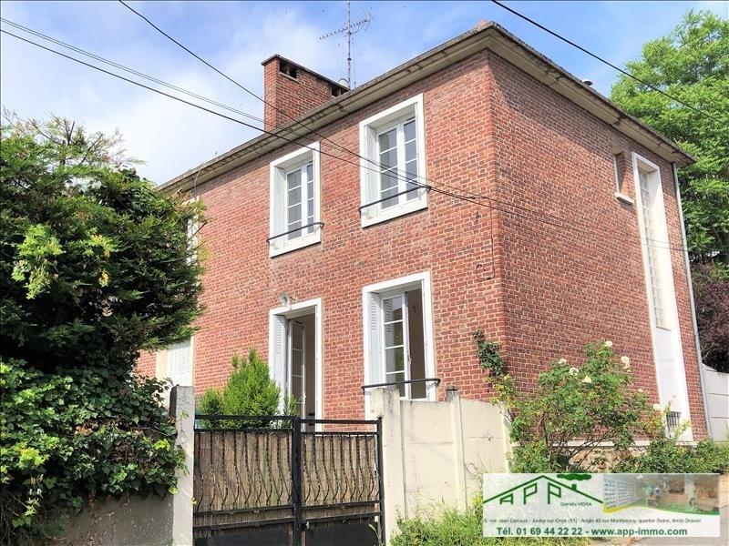Vente maison / villa Athis mons 259000€ - Photo 1