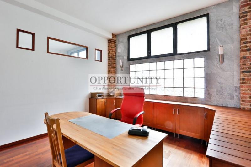 Vente de prestige appartement Montreuil 799000€ - Photo 11