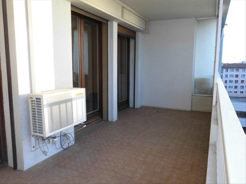Vente appartement Toulon 185000€ - Photo 4