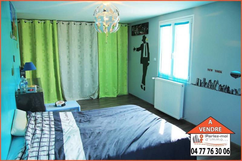 Vente maison / villa Chazelles-sur-lyon 225000€ - Photo 8