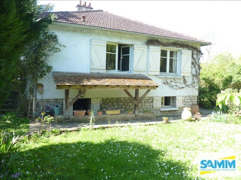 Sale house / villa Ballancourt sur essonne 274000€ - Picture 2