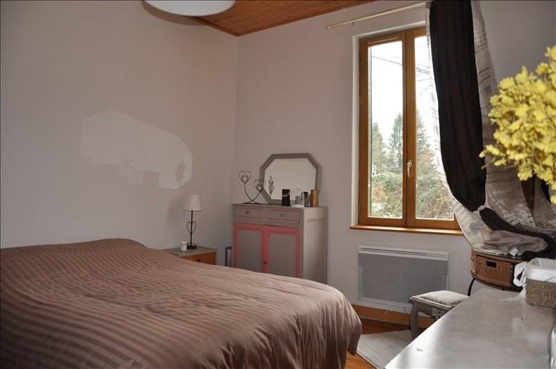 Sale house / villa Bolozon 170000€ - Picture 9