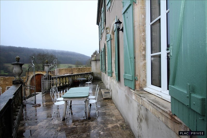 Vente maison / villa Vezelise 295000€ - Photo 12