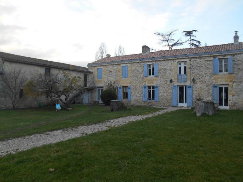 Vente de prestige maison / villa La brede 972000€ - Photo 10