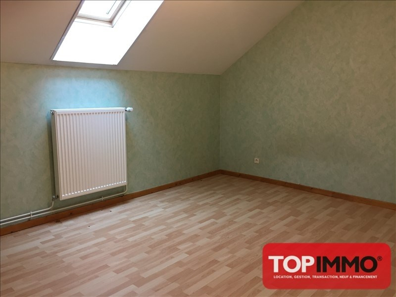 Location appartement Baccarat 495€ CC - Photo 5