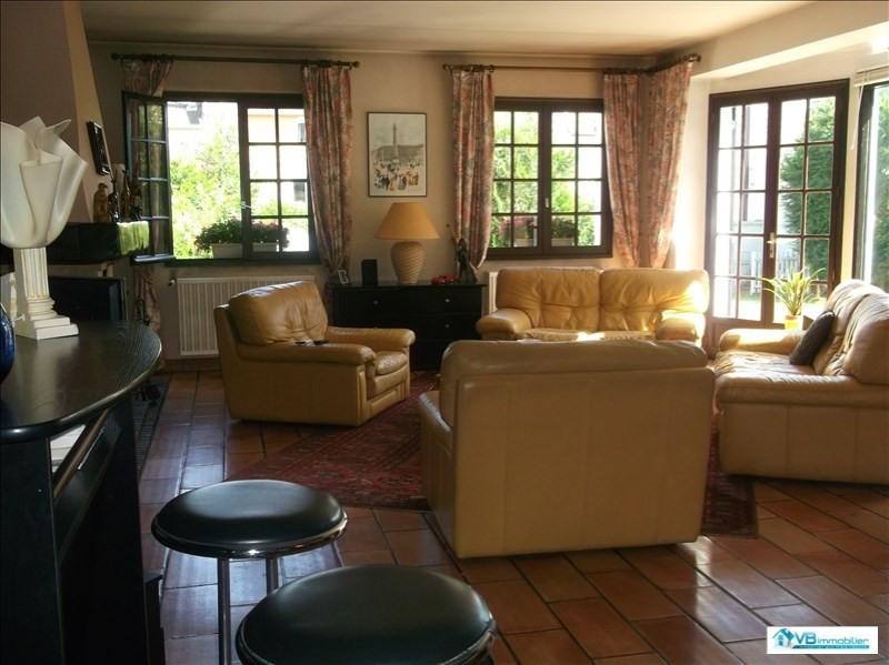 Vente maison / villa Champigny sur marne 760000€ - Photo 2