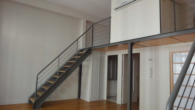 Rental apartment Valence 590€ CC - Picture 2