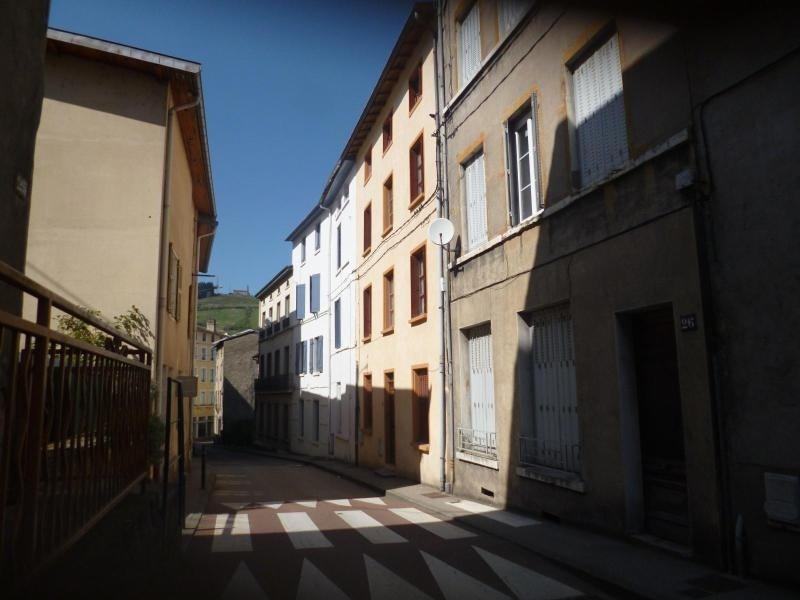 Location appartement Tarare 415€ CC - Photo 1