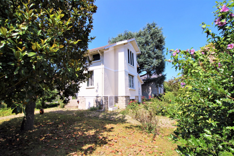 Vente maison / villa Eaubonne 395000€ - Photo 3