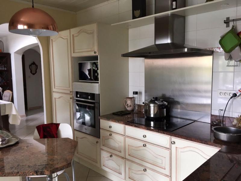 Sale house / villa La brede 472000€ - Picture 3