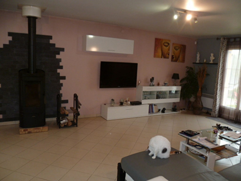 Sale house / villa Chauffry 229 500€ - Picture 6