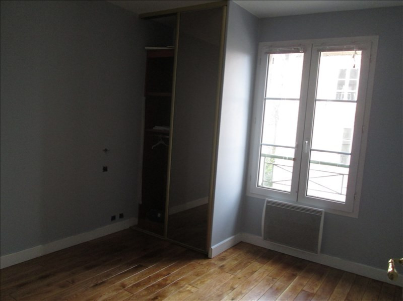 Rental apartment Versailles 1 350€ CC - Picture 5