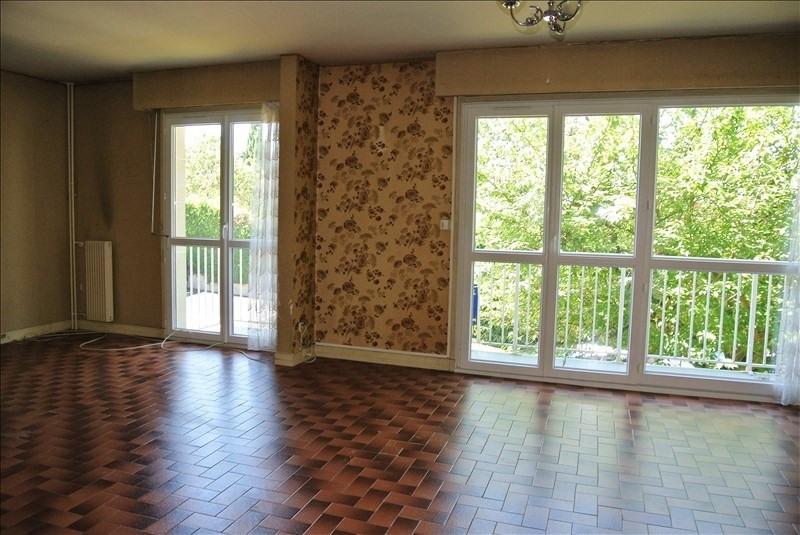 Vente appartement Chambourcy 362250€ - Photo 3