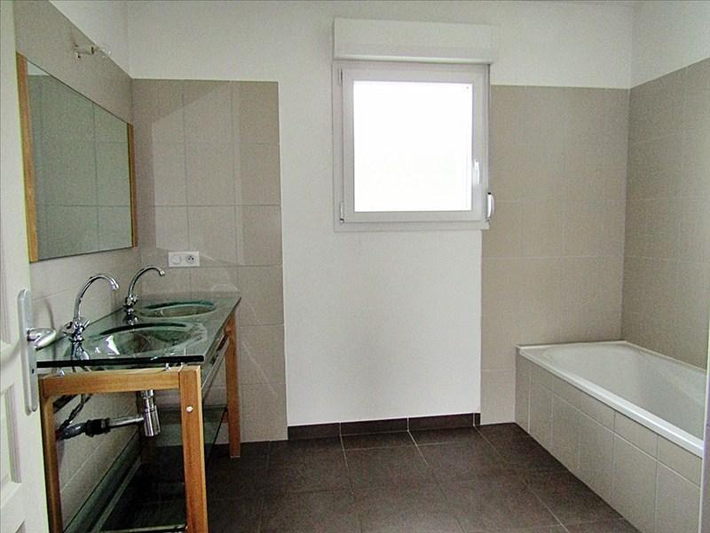 Location maison / villa Moyenmoutier 690€ +CH - Photo 4
